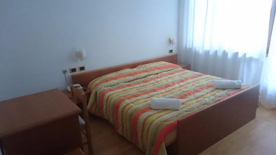 Hotel Marianna Bild