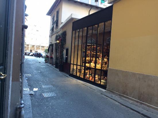 Stoppani & Peer - Drogheria Storica La Spezia