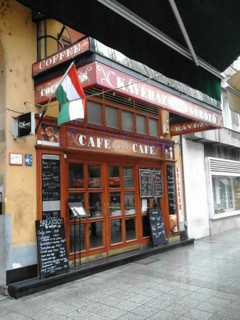 Café Operette