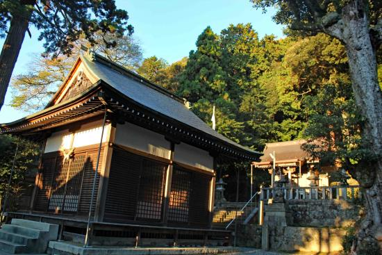 Okuninushi Shrine