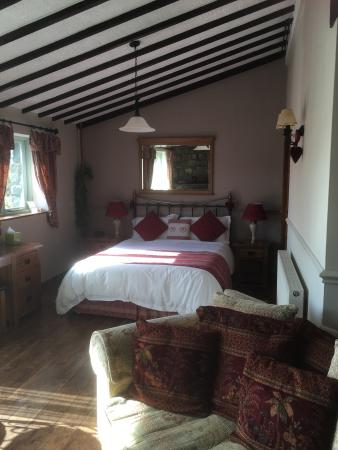 beautiful master bedroom loads of space a walk in wardrobe and a rh tripadvisor co uk