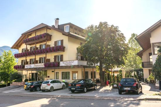 Hotel Stamserhof
