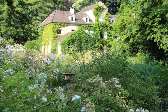 Chatenay-Malabry, Prancis: Maison du peintre Fautrier