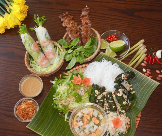 Vietnamesische kuche cottbus