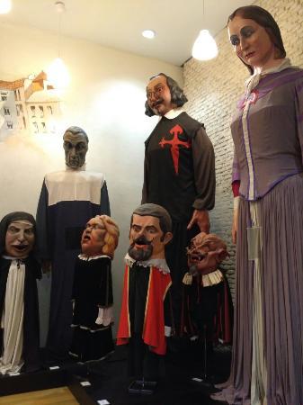 Centro Cultural La Corrala
