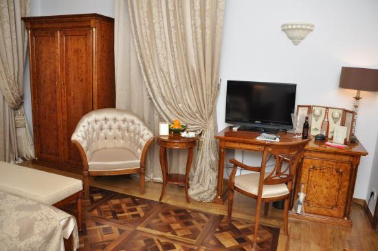 Hotel Scala: Melodica