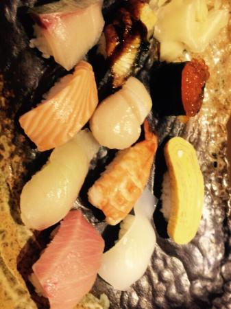 Sushi Dokoro Isshin