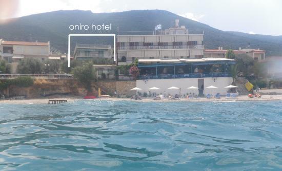 Oniro Hotel