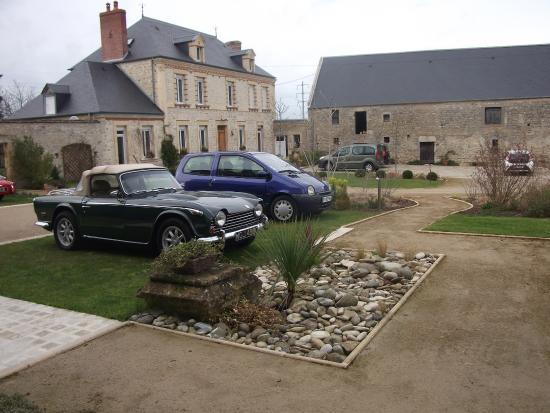 Isigny-sur-Mer Φωτογραφία