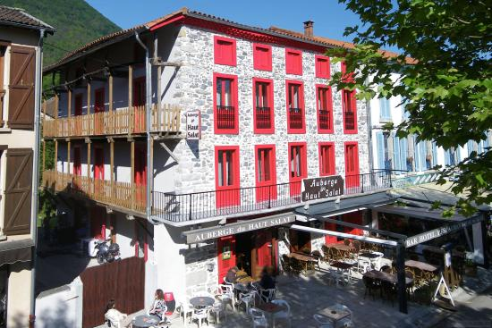 Photo of Hotel Auberge du Haut Salat Seix