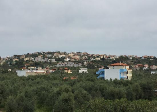 Alkion Apartments