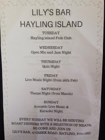 Hayling Island, UK: photo0.jpg