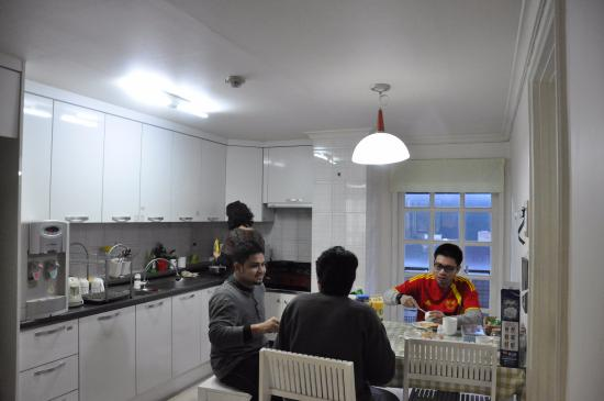 Namu Guesthouse Bild