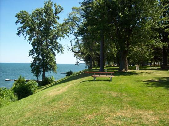 Krull  Park