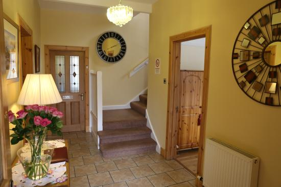 Allengrange Bed & Breakfast