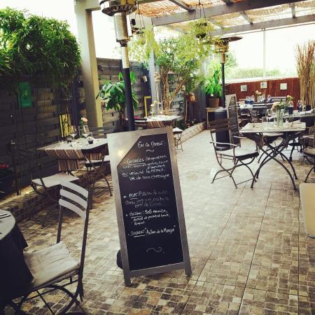 Restaurant Pourquoi Pas?