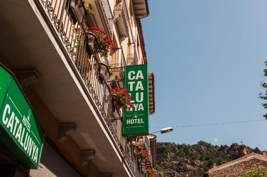 호텔 카탈루냐
