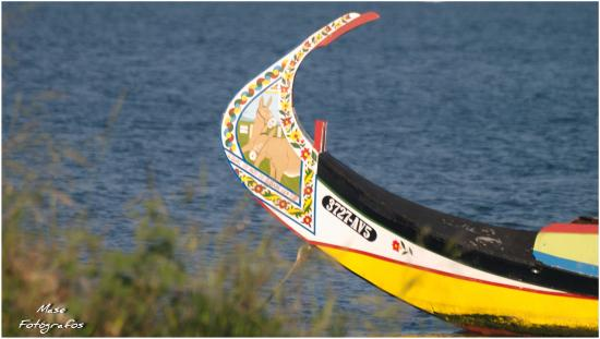 Torreira, Portugal: Ornamento