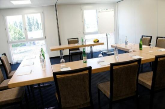 Maienfeld, Suíça: Seminarräume