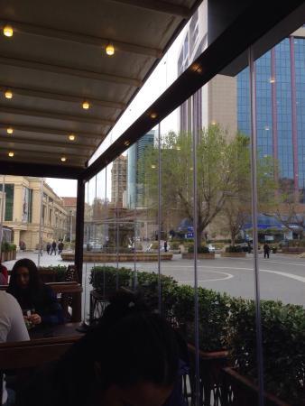 Mozzarella Cafe & Restaurant
