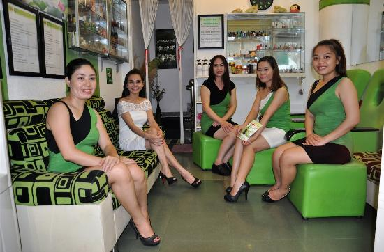 welcome to aaa spa 133 bui vien dist 1 picture of aaa spa ho