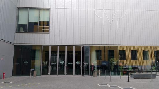 MUDEC - Museo delle Culture