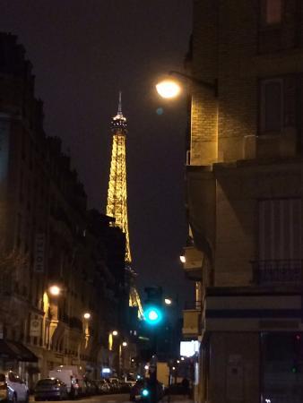 Eiffel Saint Charles Photo
