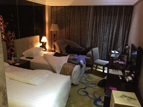 Romantic Hotel Photo