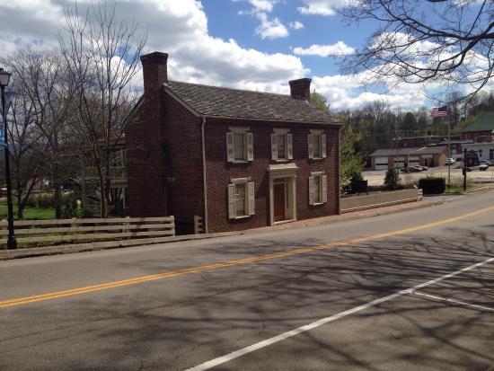Andrew Johnson National Historic Site: photo0.jpg