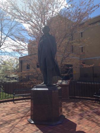 Andrew Johnson National Historic Site: photo1.jpg