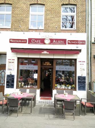 Cafe Alsen