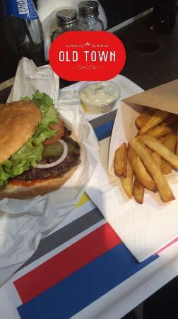 M22 Beef'N'Chips