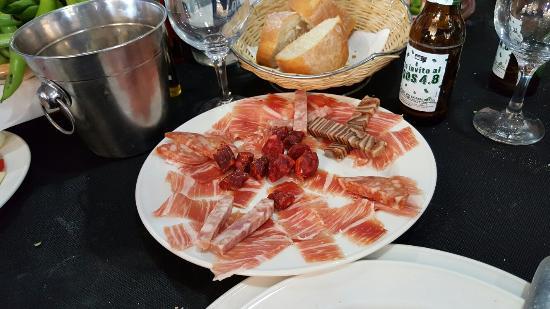 Restaurante Marisqueria Don Gomez 4