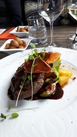 Restaurang Leonardo, Göteborgin ravintola-arvostelut - TripAdvisor