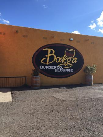 Bodega Burger Co.: photo0.jpg