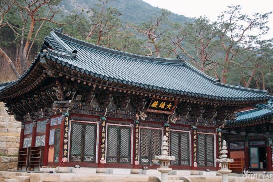 Jingwansa Temple