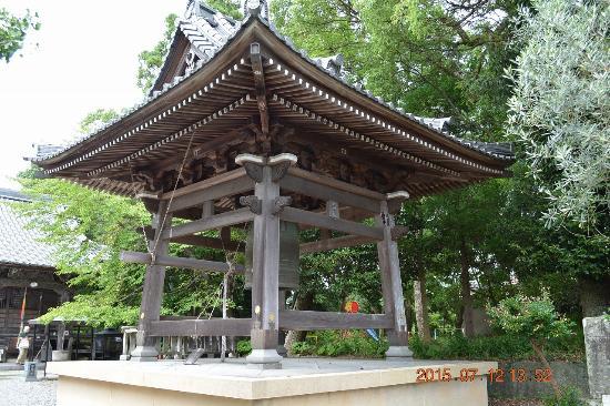Sekkeiji Temple