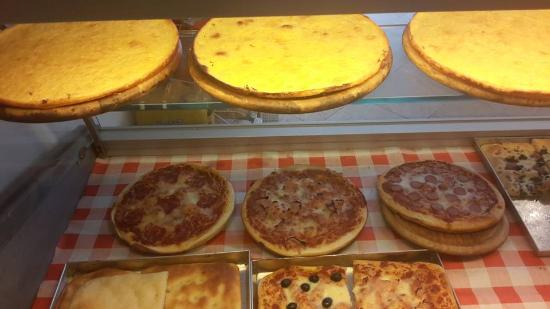Pizza da Gabry & Dino