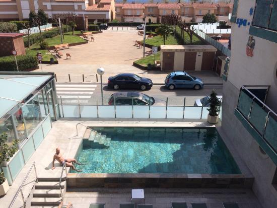 Sant Jordi Boutique Hotel : photo0.jpg