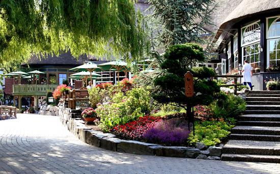 See-Restaurant am Europa-Park Photo