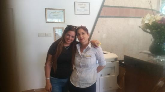 U Sunrise Club Eilat All Inclusive : חגיתוש המדהימה -אוהבת אותך -חיבוק ענקקקק