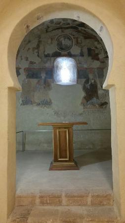 Ermita de San Miguel de Gormaz