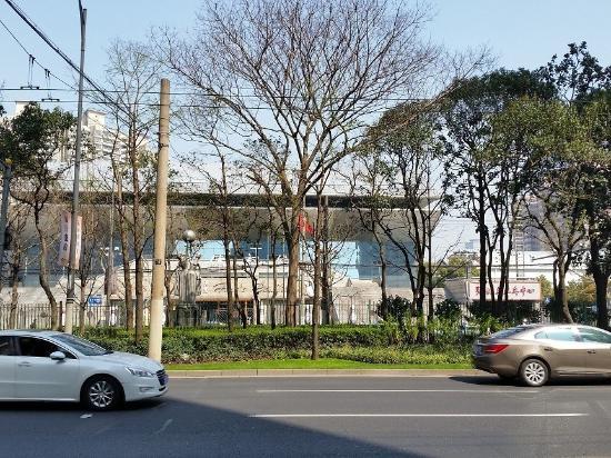 Luwan Workers Stadium