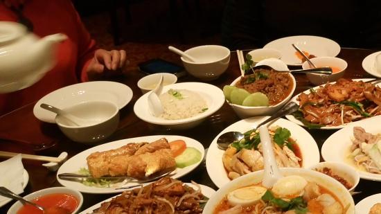Bugis Street Restaurant