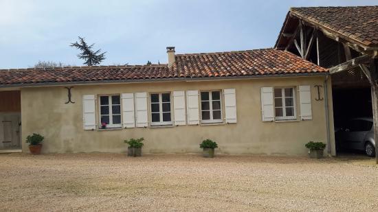 Beaumarches照片