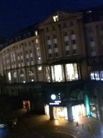 Novotel Brussels Grand Place: JK77814-2016Mar