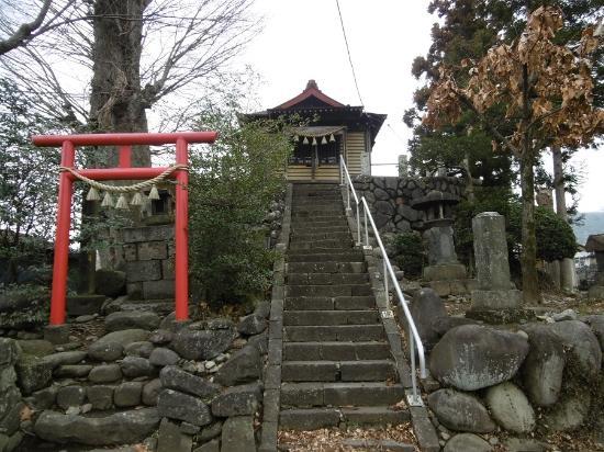 Midori, Japan: 琴平宮