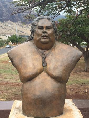 Israel Kamakawiwo'ole Tribute (Oahu) - Lo que se debe saber antes de viajar  - Tripadvisor