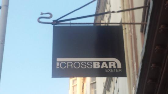 The Crossbar