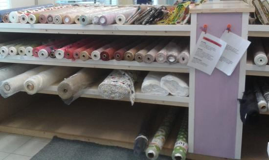 Carlow Fabric & Crafts